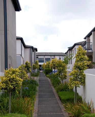 Bertha wium landscape development pty ltd landscape for Landscape architects south africa